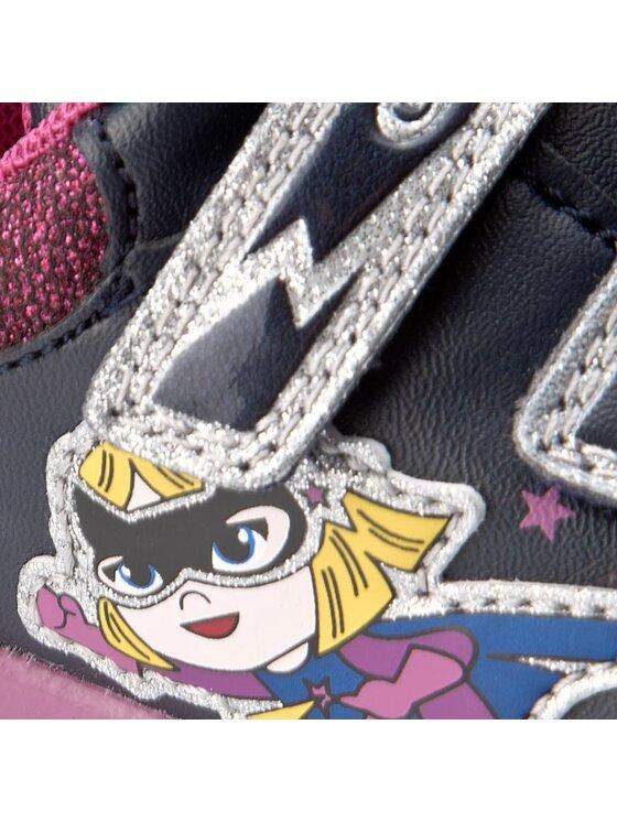 Geox Geox Sneakers B Todo G. A B7485A 05402 C4002