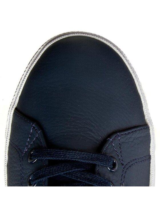 Lacoste Lacoste Sneakers Marcel Lcr3 Spm 7-31SPM010095K Blu scuro
