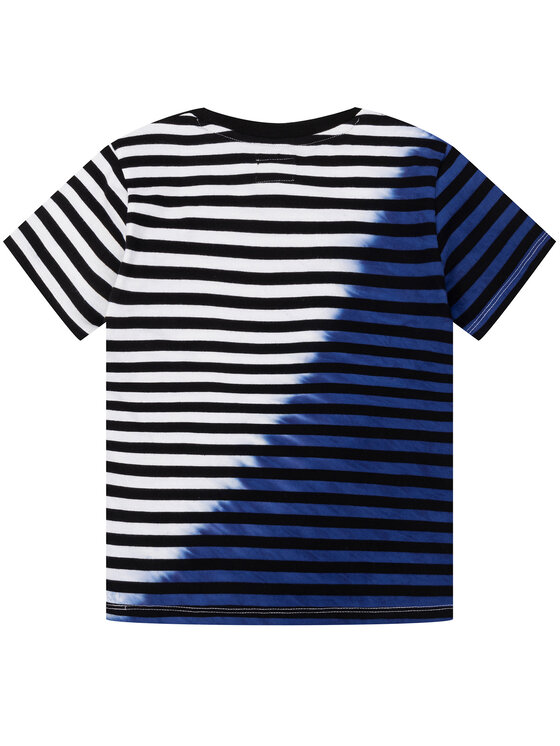 Guess Guess T-Shirt N94I25 K8580 Έγχρωμο Regular Fit