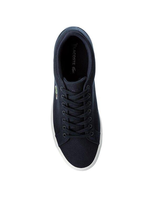 Lacoste Lacoste Laisvalaikio batai Lerond Bl 2 Cam 7-33CAM1033003 Tamsiai mėlyna