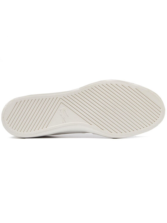Lacoste Lacoste Laisvalaikio batai Court-Master 119 3 Cma 7-37CMA0013OT6 Balta