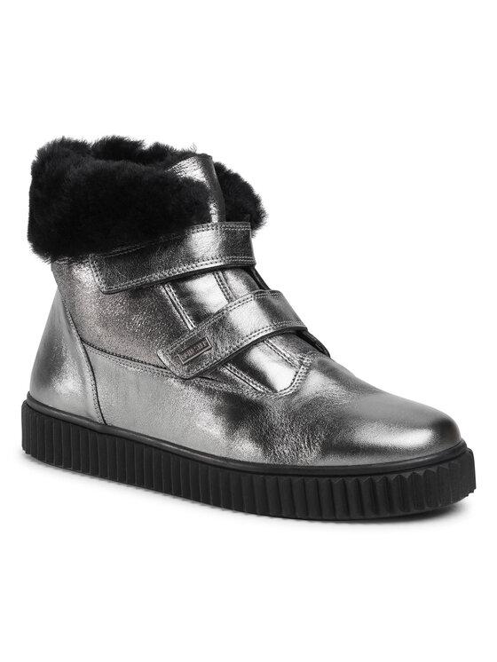 Naturino Auliniai batai Toma 0012501909.02.0Q02 DD Sidabrinė