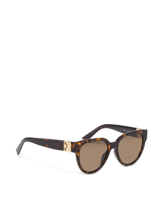 Givenchy Akiniai nuo saulės GV 7155/G/S Ruda