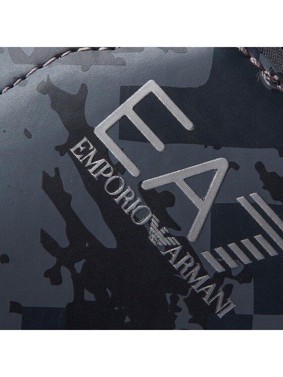 EA7 Emporio Armani EA7 Emporio Armani Sneakers X8X010 XK010 A002 Grigio