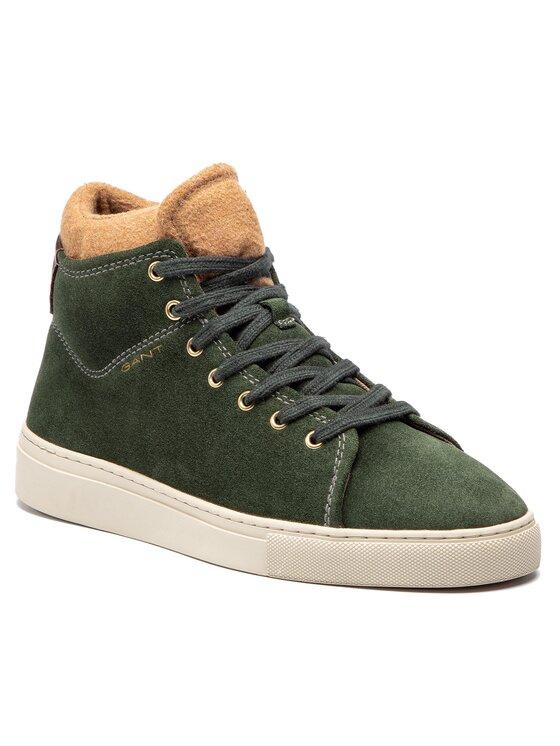 Gant Gant Polacchi Major 17643868 Verde