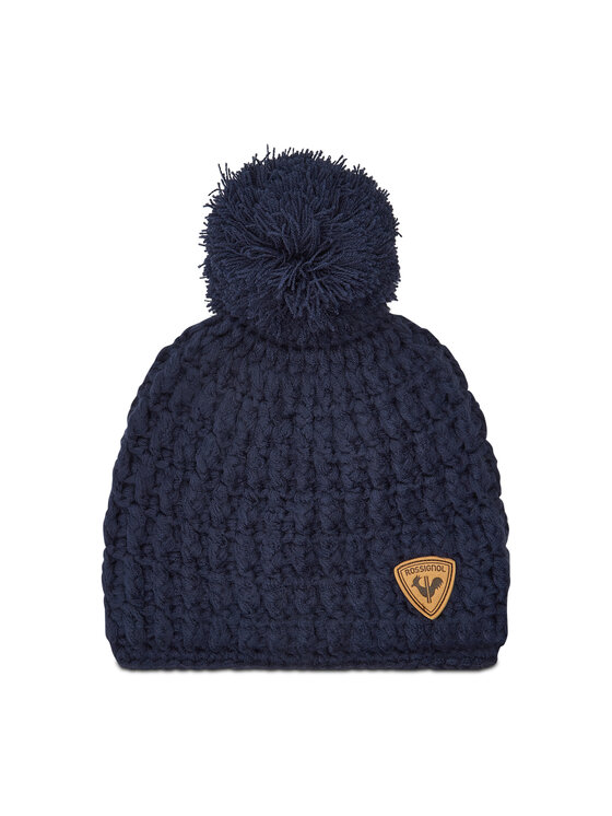 Rossignol Kepurė Kurt 68875 Tamsiai mėlyna