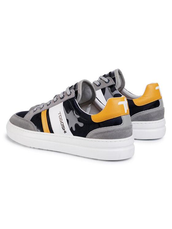 Togoshi Togoshi Sneakersy TG-12-04-000173 Kolorowy