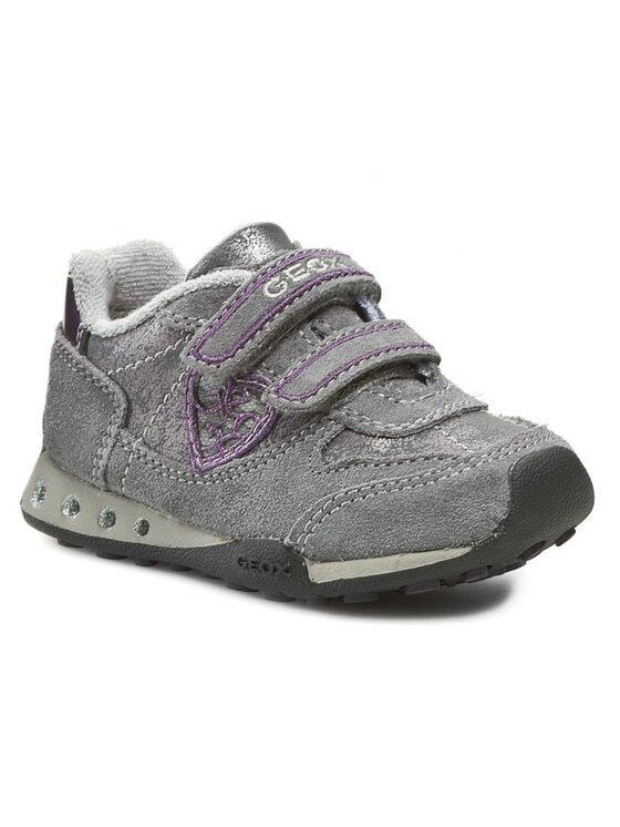 Geox Geox Pantofi B N.Jocker M B34G2M 02254 C1006 Gri