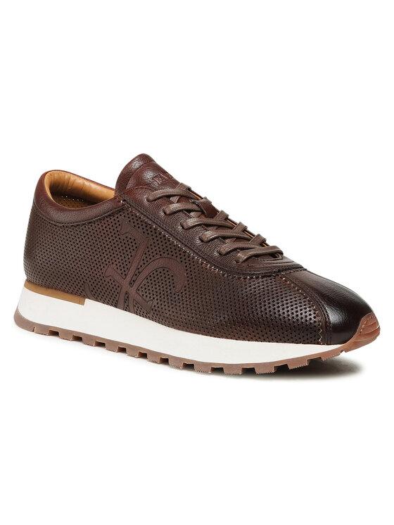 Fabi Laisvalaikio batai FU0232A Ruda