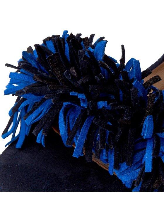 Eva Minge Eva Minge Basutės Clarisa 1X 17CP1372153ES Tamsiai mėlyna