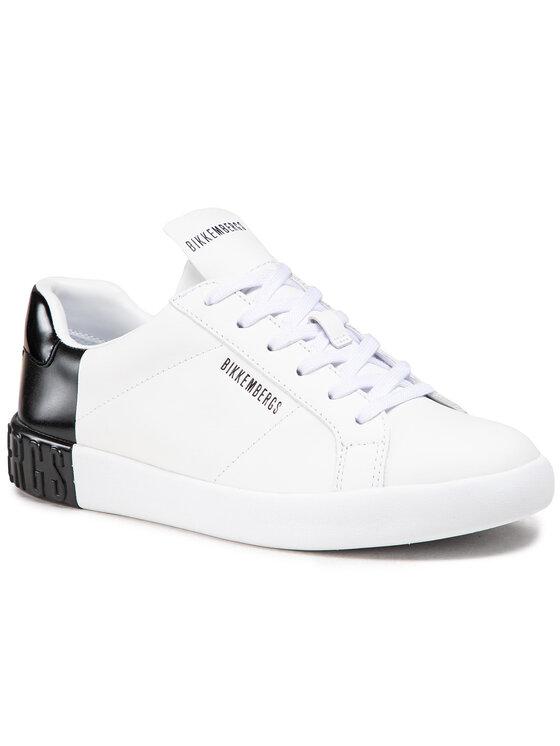 Bikkembergs Laisvalaikio batai Sveva B4BKW0165 Balta