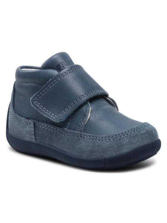 Primigi Auliniai batai 7369011 Tamsiai mėlyna