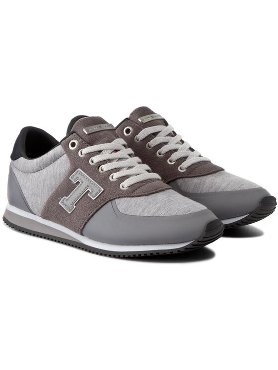 Tommy Hilfiger Tommy Hilfiger Sneakers Phoenix 3C2 FW0FW00860 Gris