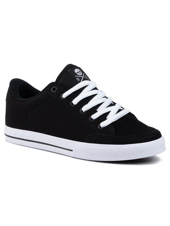 C1rca Laisvalaikio batai Lopez 50 AL50 BKWT Juoda