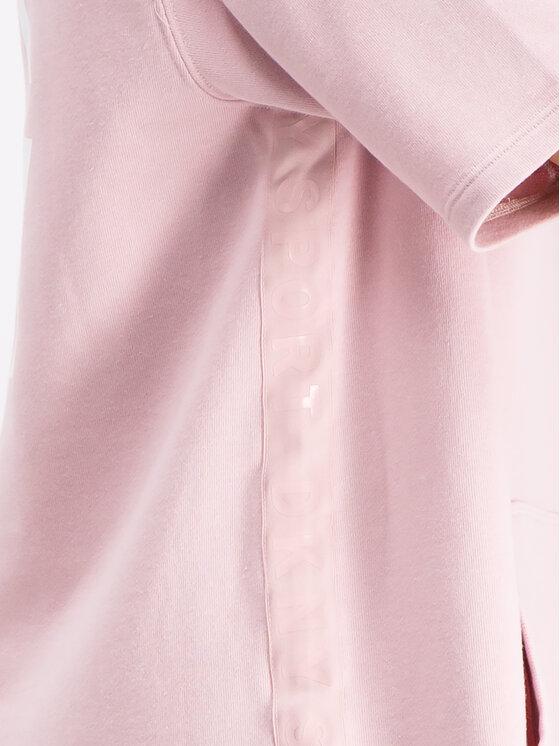 DKNY Sport DKNY Sport Každodenné šaty DP9D4044 Ružová Regular Fit