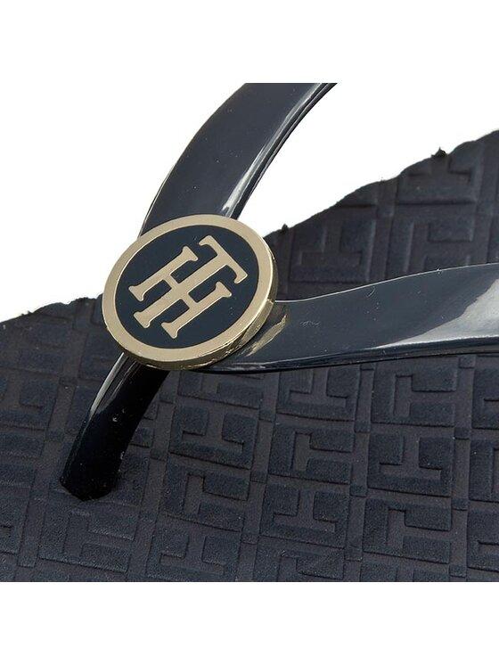Tommy Hilfiger Tommy Hilfiger Σαγιονάρες Mona 14R FW56820723 Σκούρο μπλε