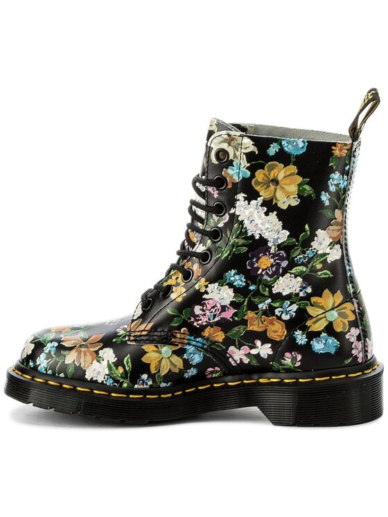 Dr. Martens Dr. Martens Glany Pascal Df 22728001 Czarny