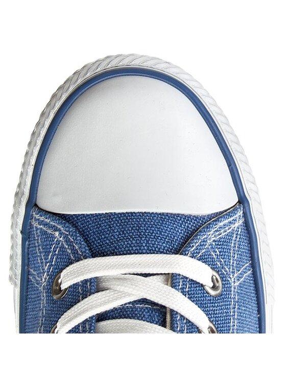 BIG STAR BIG STAR Sneakersy U274901 Modrá