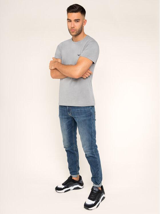 Emporio Armani Underwear Emporio Armani Underwear Комплект 2 тишъртки 111267 CC717 03320 Цветен Regular Fit