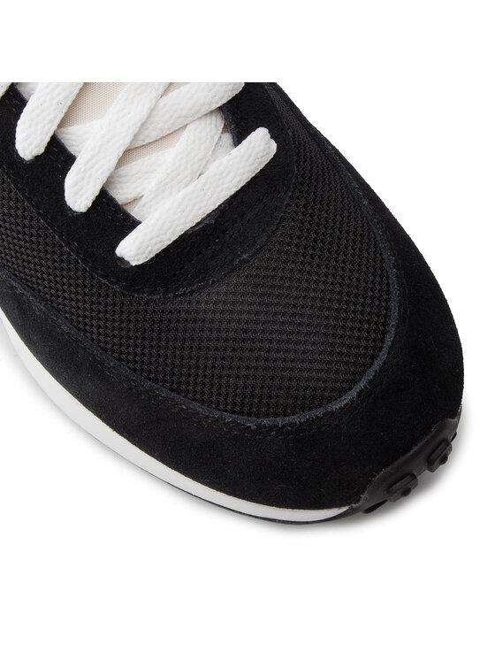 Nike Nike Boty Air Tailwind 79 487754 009 Černá
