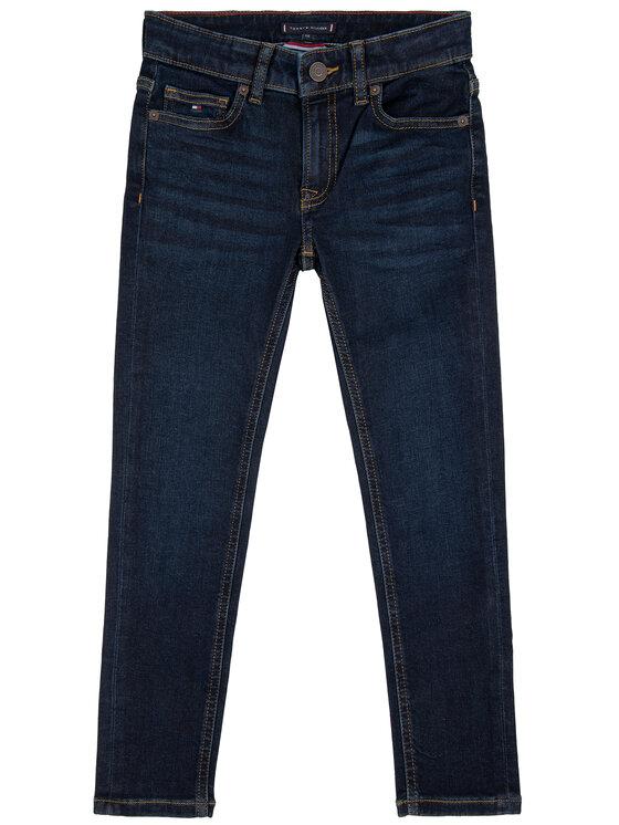 Tommy Hilfiger Tommy Hilfiger Jeans KB0KB05041 D Dunkelblau Skinny Fit