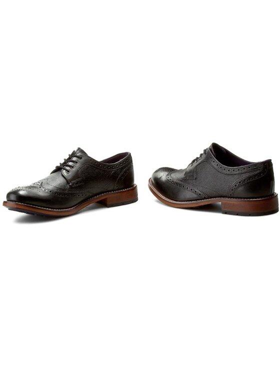 Ted Baker Ted Baker Pantofi Cassius 4 9-15151 Negru