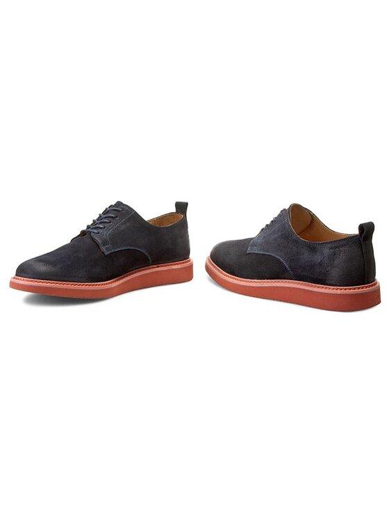 Gant Gant Κλειστά παπούτσια Iv 11633887 Σκούρο μπλε