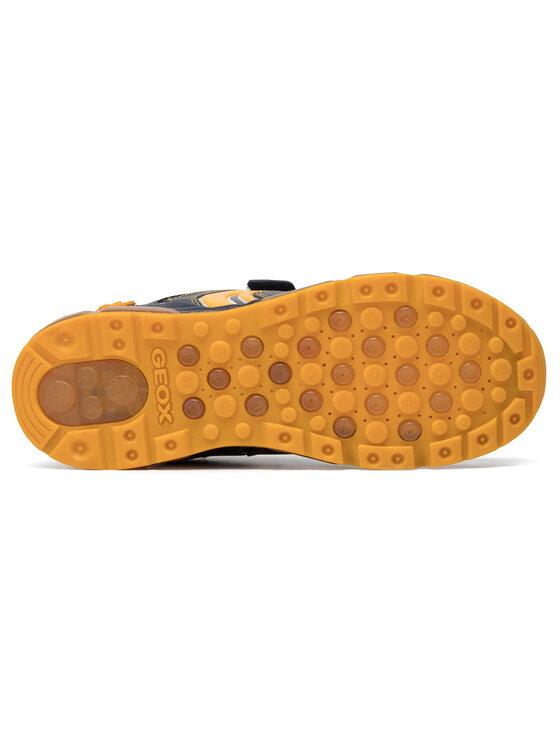 Geox Geox Sneakers J Android B.B J9444B 0BU50 C4229 DD Blu scuro