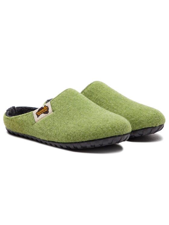Gumbies Gumbies Pantofole Outback Verde