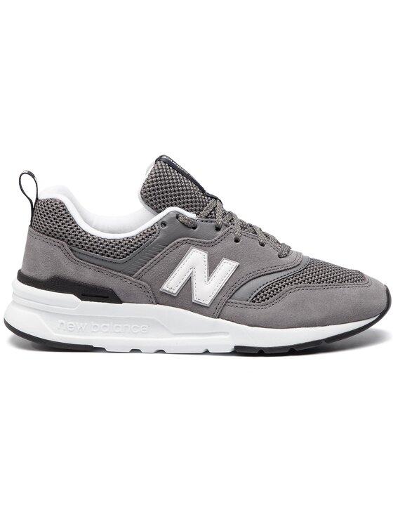 New Balance New Balance Sneakersy CW997HAC Sivá