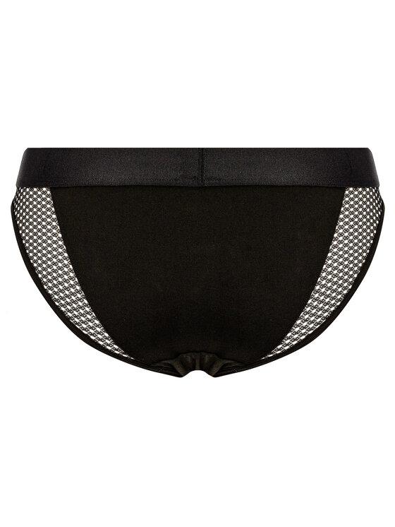 Calvin Klein Underwear Calvin Klein Underwear Culotte classiche Tonal Logo 000QF5467E Nero