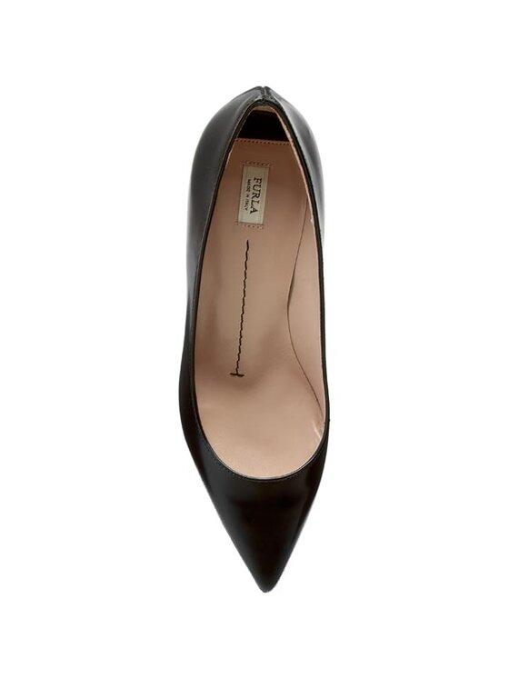 Furla Furla Обувки на ток Opera 802110 S Y784 T20 Черен