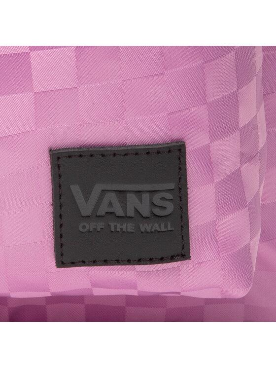 Vans Vans Plecak Deana III VN00021M0FS1 Różowy