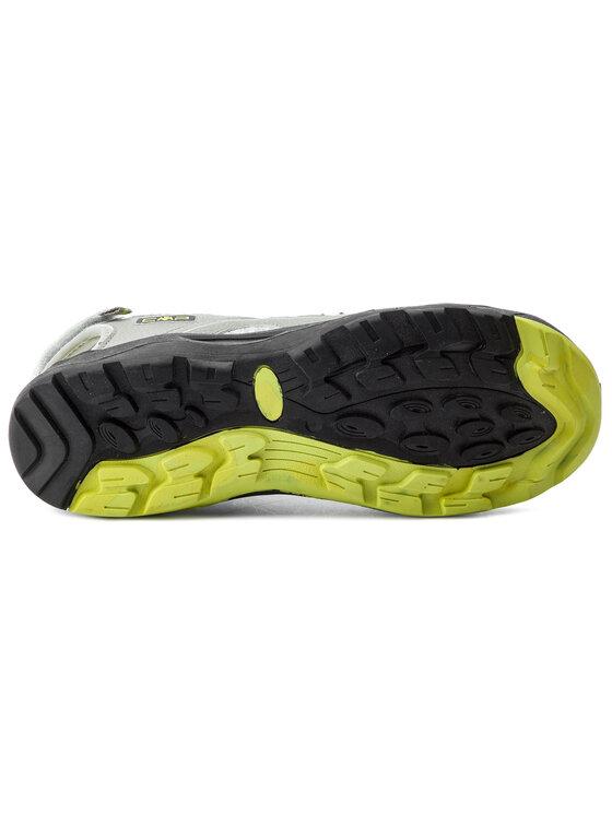 CMP CMP Sandały Adhara Hiking Sandal 39Q9547 Szary