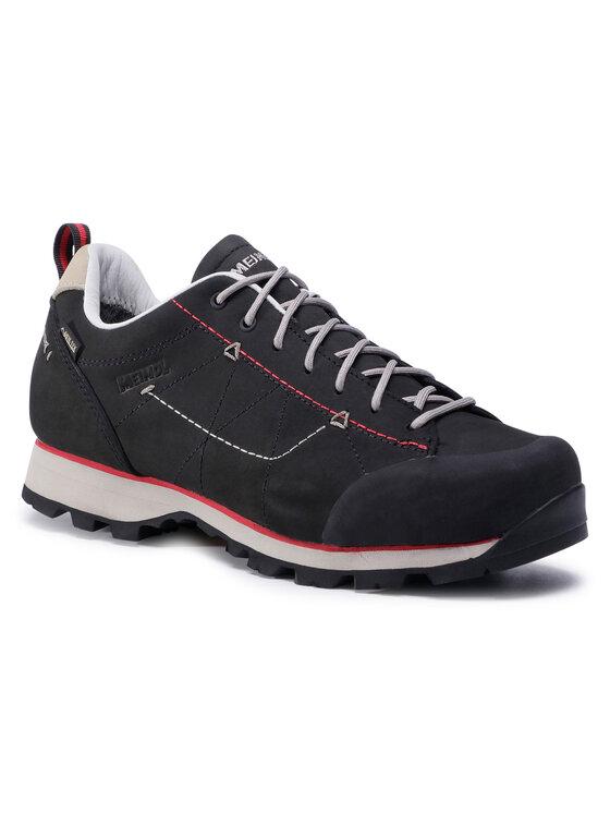 Meindl Turistiniai batai Rialto Gtx GORE-TEX 4626 Juoda