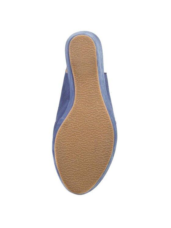 Caprice Caprice Sandales 9-28353-24 Bleu