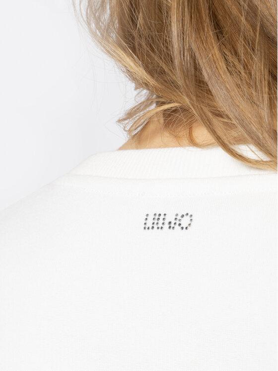 Liu Jo Liu Jo Μπλούζα WA0356 F0783 Μπεζ Regular Fit