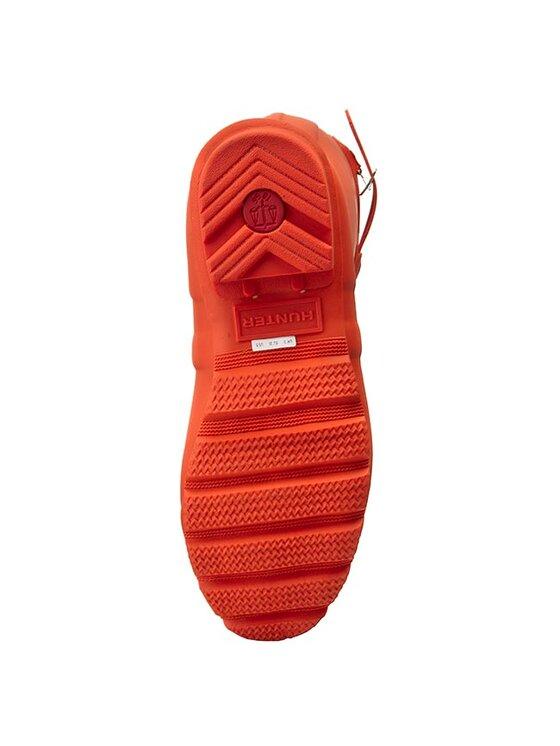 Hunter Hunter Gummistiefel Womens Org Tall WFT1000RMA Orange