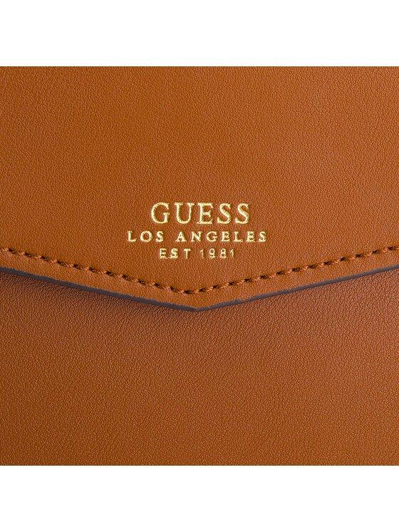 Guess Guess Handtasche HWVG70 96190 Braun
