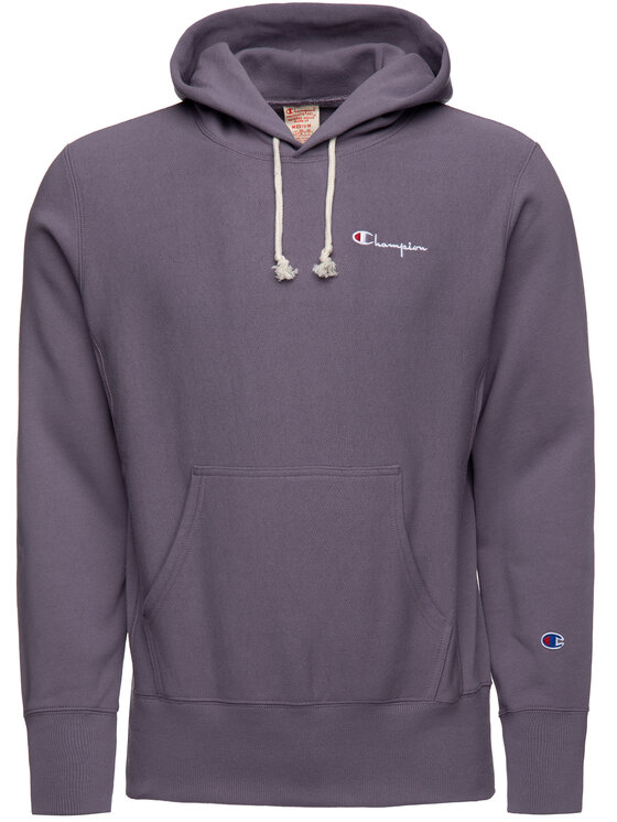 Champion Champion Felpa 212967 Viola Regular Fit