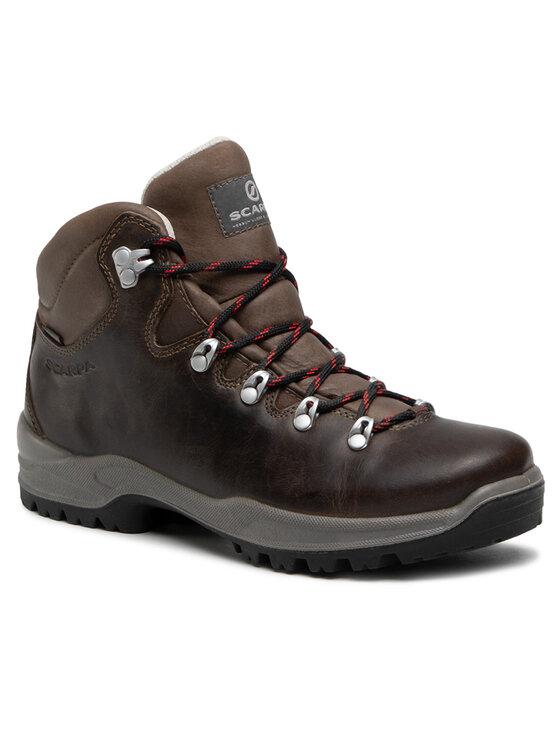 Scarpa Turistiniai batai Terra Kid 30405-213 Ruda