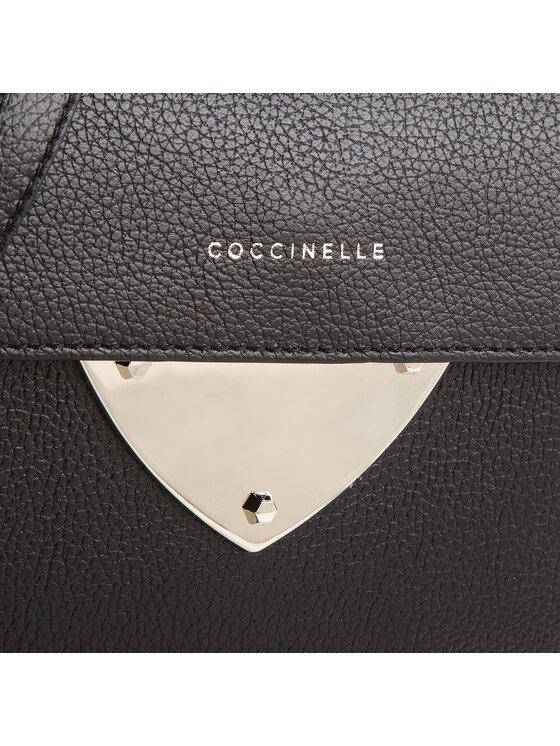 Coccinelle Coccinelle Borsa C05 B14 E1 C05 55 77 01 Nero