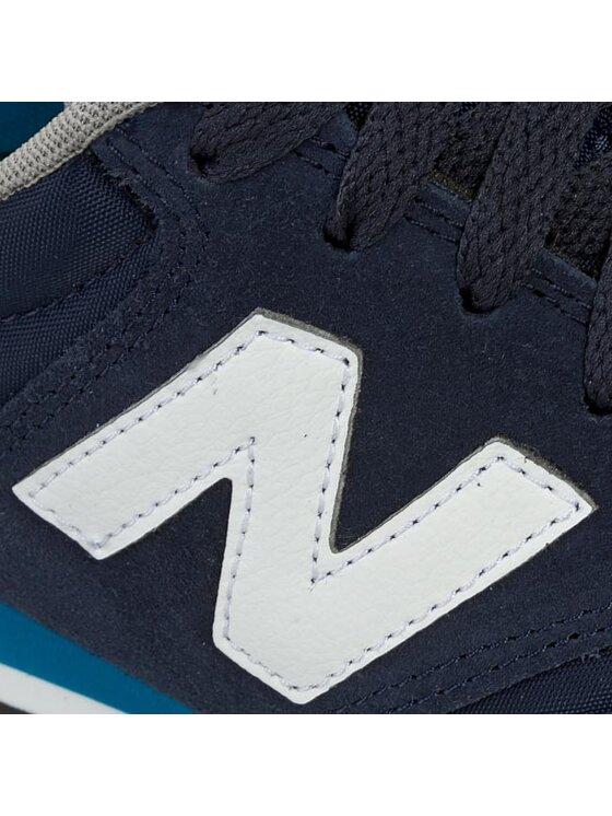 New Balance New Balance Sneakers Classics U420SNR