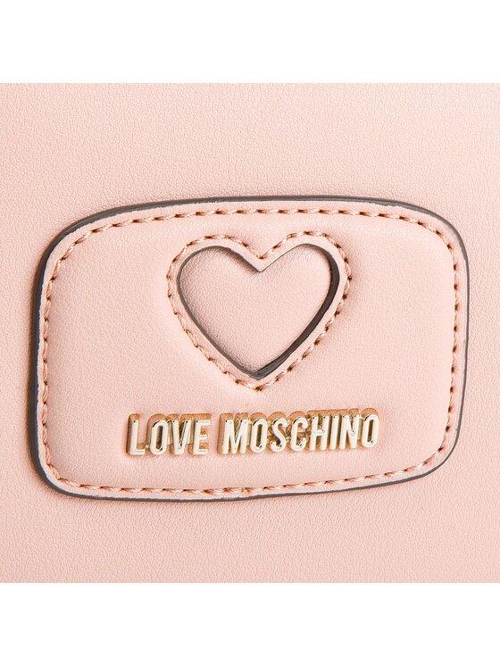 LOVE MOSCHINO LOVE MOSCHINO Borsa JC4256PP05KF0600 Rosa