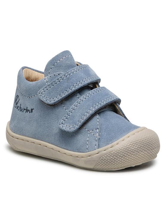 Naturino Auliniai batai Cocoon Vl 0012012904.18.1C60 Mėlyna