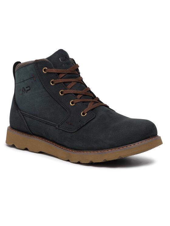 CMP Auliniai batai Hadir Lifestyle Shoe Wp 38Q4537 Tamsiai mėlyna