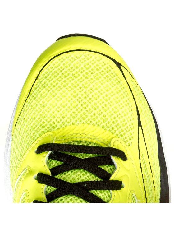 Asics Asics Topánky Gel-Pulse 8 T6E1N Žltá