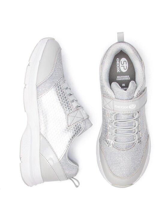 Geox Geox Sneakers J Hoshiko G. B J844SB 0QDEW C1010 D Grau