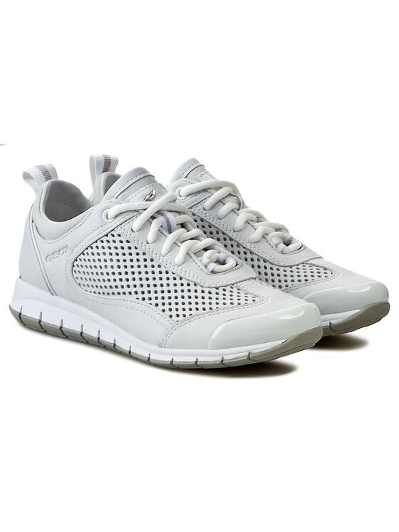 Geox Geox Sneakers D Contact M D3206M 00043 C1002 Gri