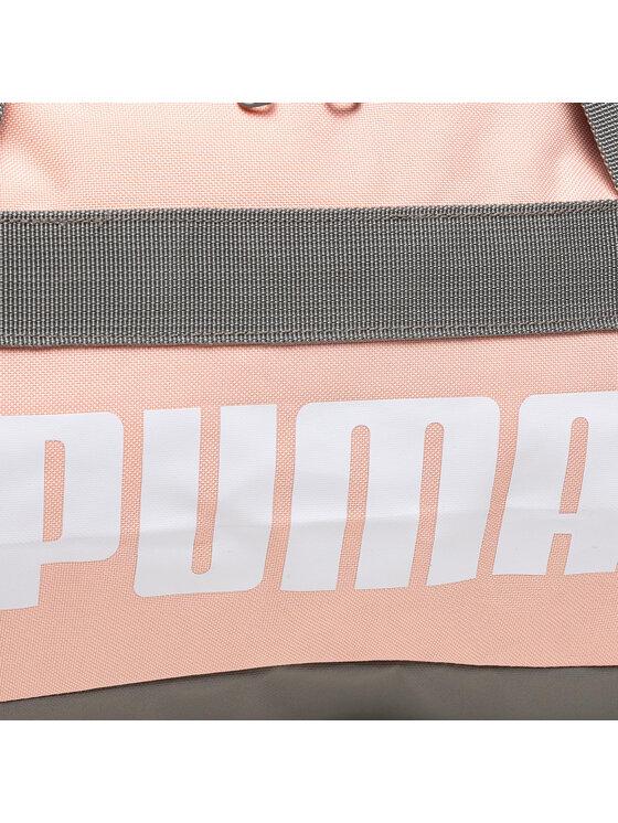 Puma Puma Torba Challenger Duffelbag Xs 076619 13 Różowy